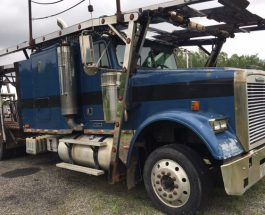 2007 Freightliner Classic/Cottrell7510
