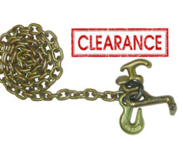 3 Hook Chain